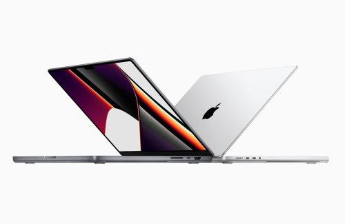 Neues MacBook Pro zeigt sich vor Auslieferungsstart: Ein schwerer Brocken