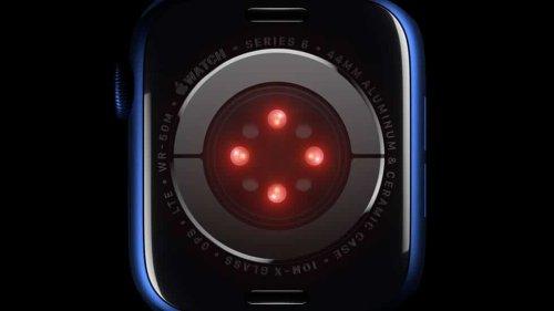 Apple Watch Series 7: Design-Update, aber ohne neue Sensoren?