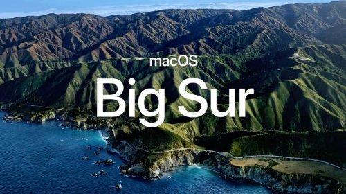 Allen Nutzern empfohlen: Apple veröffentlicht macOS Big Sur 11.5.1 mit wichtigen Sicherheitsverbesserungen