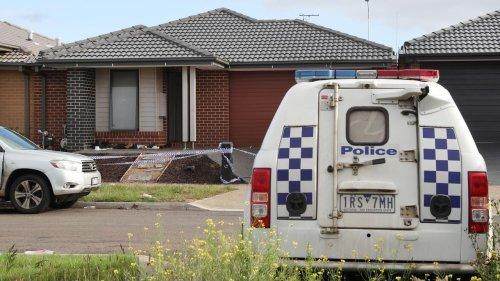 Stabbing horror in Melbourne suburbs