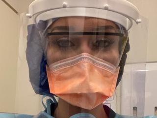 'Breaking point': Nurse's desperate plea