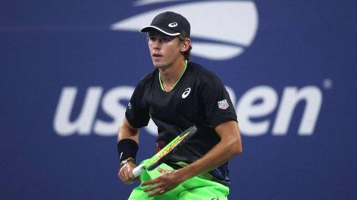 De Minaur dumped out, Barty carrying Aussie hopes; Olympic medallist stunned: US Open Wrap