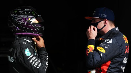 Red Bull waited years to ambush Mercedes. They could just be a pawn in a $195m game of chess