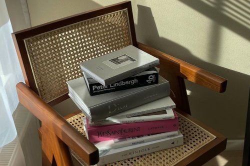 19 fashion photography books your coffee table is missing
