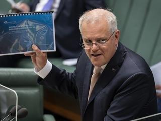 Attenborough, world takes aim at Australia