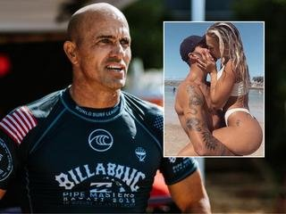 All hell breaks loose over Kelly Slater Covid-19 claim