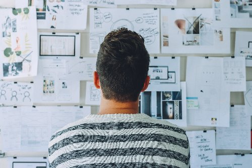 How to present design thinking to decision-makers
