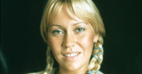 ABBA's Agnetha Is 71 Years Old & Looks Gorgeous Today