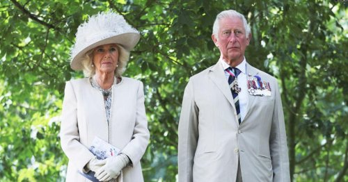 Prince Charles And Duchess Camilla Honor Prince Philip On His 100th Birthday