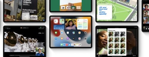 Apple's iPadOS 15 Offers Better Multitasking, New Widgets