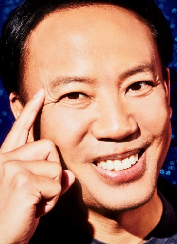 World-Renowned Brain Coach Jim Kwik Knows You're Burned Out. But He Also Knows 'Your Brain is a Supercomputer.' It's Time to Reboot Your Mind. — Entrepreneur