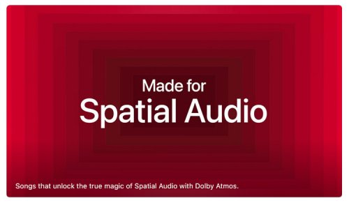 Spatial Audio for Apple Music is the Real Deal — iPad Insight