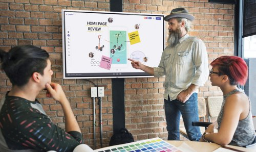 3 Smart Boards That Help You Work From Home — Entrepreneur