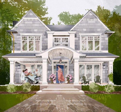 Here's What the Future of the American House Looks Like — Veranda