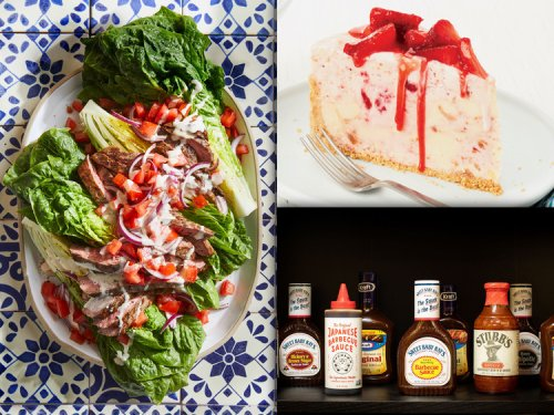 99 recipes for all of your summer cravings — Apple News Spotlight