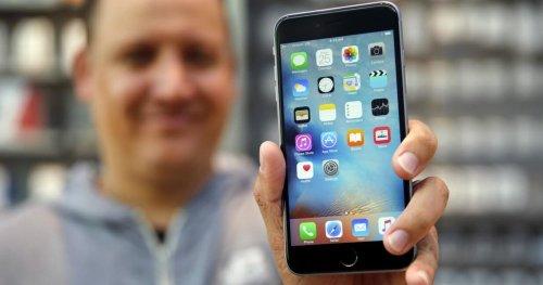 Как превратить ваш iPhone 6s в весы   AppleInsider.ru