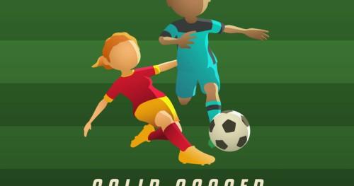 Solid Soccer — реальный футбол с реальными игроками | AppleInsider.ru