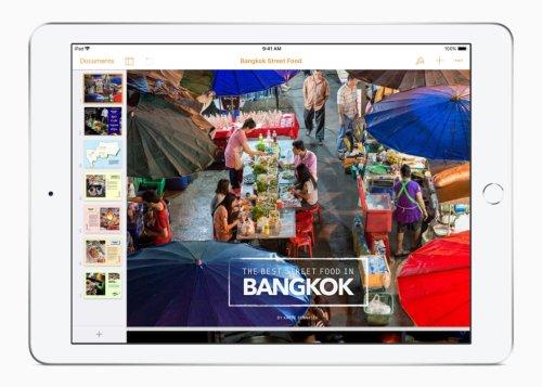 iWork: 21 ways Apple just improved Pages, Numbers, Keynote | Apple Must