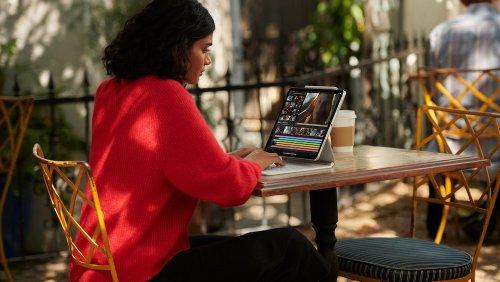 Apple plans better iPad multi-tasking in video meetings?