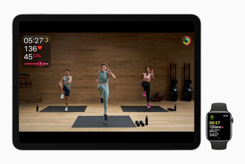 Apple's makes Fitness+ more inclusive with more workouts