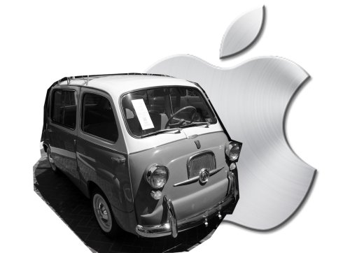 Apple Car will be as disruptive to transport as combustion