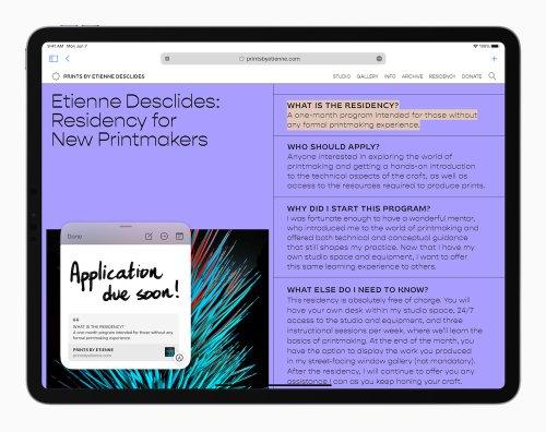 How to make Safari tabs great again on iPadOS 15