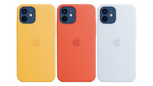New Summer Colors Come To Apple's iPhone Cases