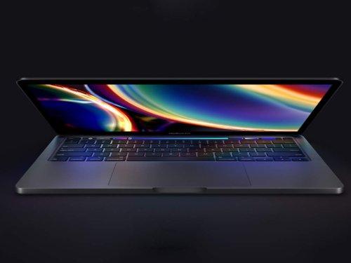 M1X MacBook Pro and Mac mini Launching in Q4
