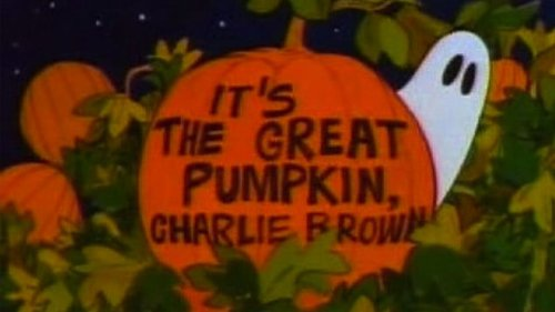 Reminder: Charlie Brown Halloween special airs tonight on PBS