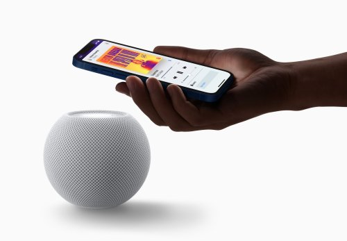 Apple's HomePod Models Can Now Integrate With Deezer