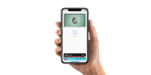 Apple Pay officially comes to Israel