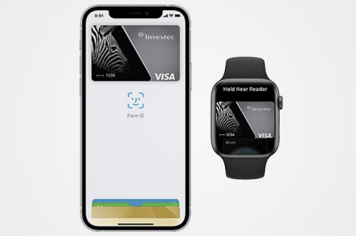 South African bank Investec gets Apple Pay support - Appleosophy