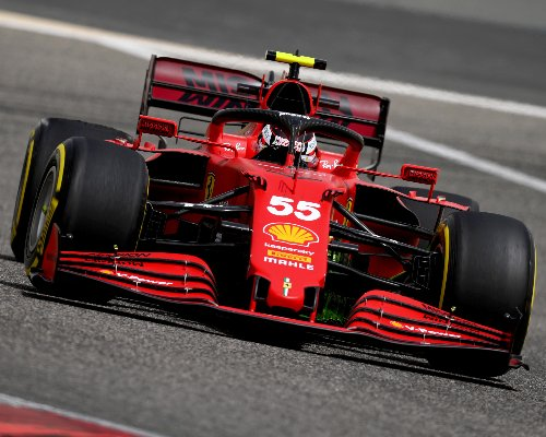 Ferrari F1 2021: pilotos, coche y palmarés de la escudería