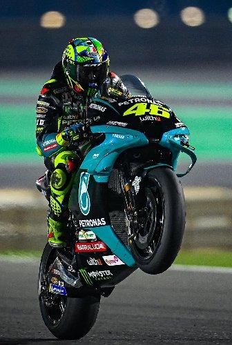 Petronas Yamaha SRT MotoGP 2021: pilotos, moto y palmarés del equipo