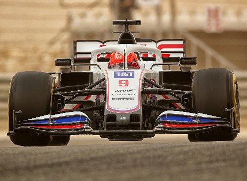 Haas F1 2021: pilotos, coche y palmarés de la escudería