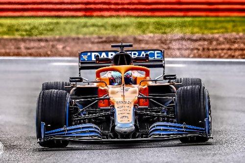 McLaren F1 2021: pilotos, coche y palmarés de la escudería