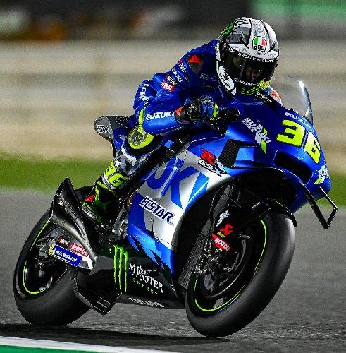 Team Suzuki Ecstar MotoGP 2021: pilotos, moto y palmarés del equipo