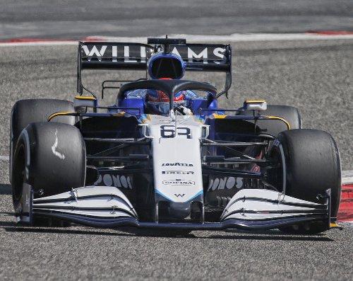 Williams F1 2021: pilotos, coche y palmarés de la escudería