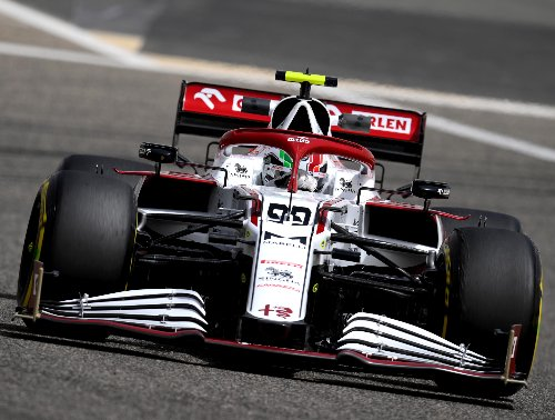 Alfa Romeo F1 2021: pilotos, coche y palmarés de la escudería