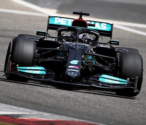 Mercedes F1 2021: pilotos, coche y palmarés de la escudería