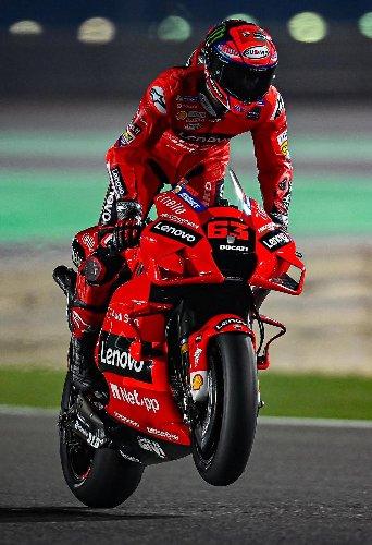 Ducati Team MotoGP 2021: pilotos, moto y palmarés del equipo