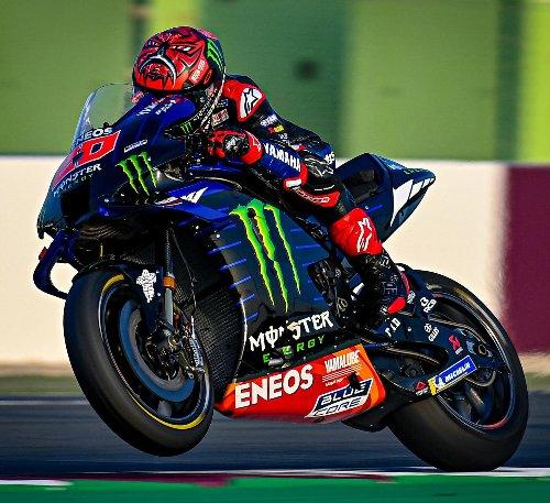 Monster Energy Yamaha MotoGP 2021: pilotos, moto y palmarés del equipo