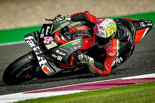 Aprilia Racing Team Gresini MotoGP 2021: pilotos, moto y palmarés del equipo