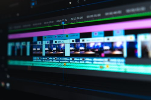 Top 5 Video Editing Software in 2021 - appPicker