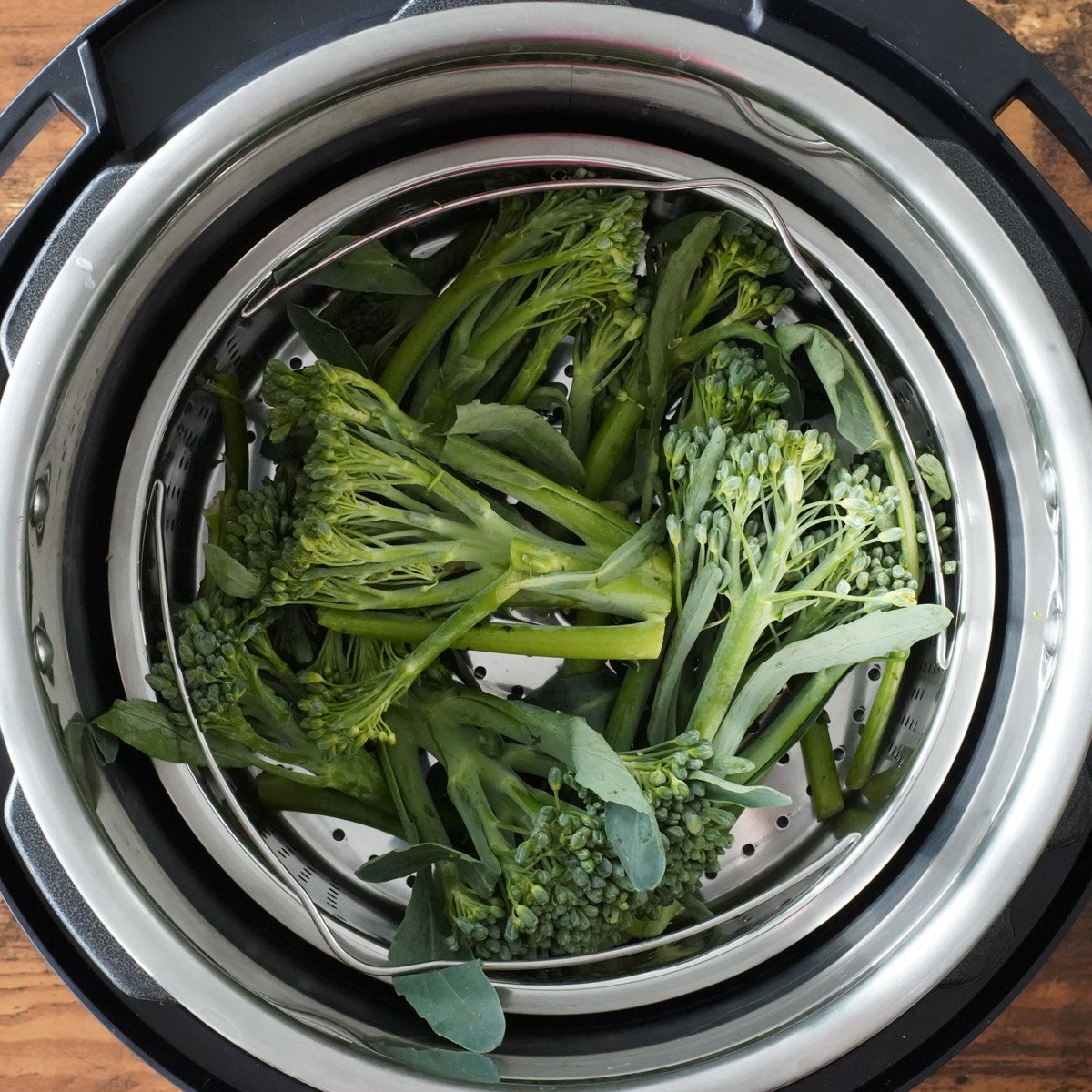 How to Do Pot in Pot Cooking in the Instant Pot
