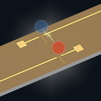 Fast Logic with Slow Qubits: Microwave-Activated Controlled-Z Gate on Low-Frequency Fluxoniums