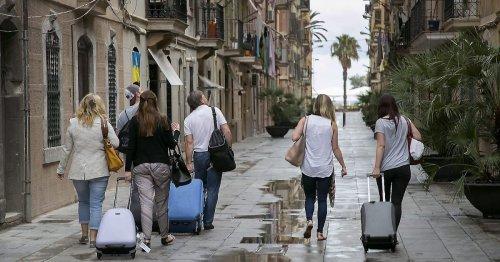 La Generalitat aspira a una despesa turística de 13.000 milions d'euros aquest any