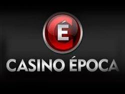 EURO 950 Free Casino Tournament at Casino Epoca
