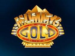 $395 Casino chip at Mummys Gold Casino