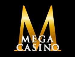 €585 casino chip at Mega Casino
